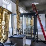 Riapre il Museo del Saxofono: nuova guida e doppio concerto gratuito con il Jazz Classics Quartet