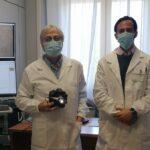 All'Ospedale Villa Pineta di Gaiato arriva il videodermatoscopio digitale per la mappatura dei nei