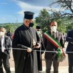 Riapre a San Basile il Santuario di Santa Maria Odigitria: era inagibile dal terremoto del 2012