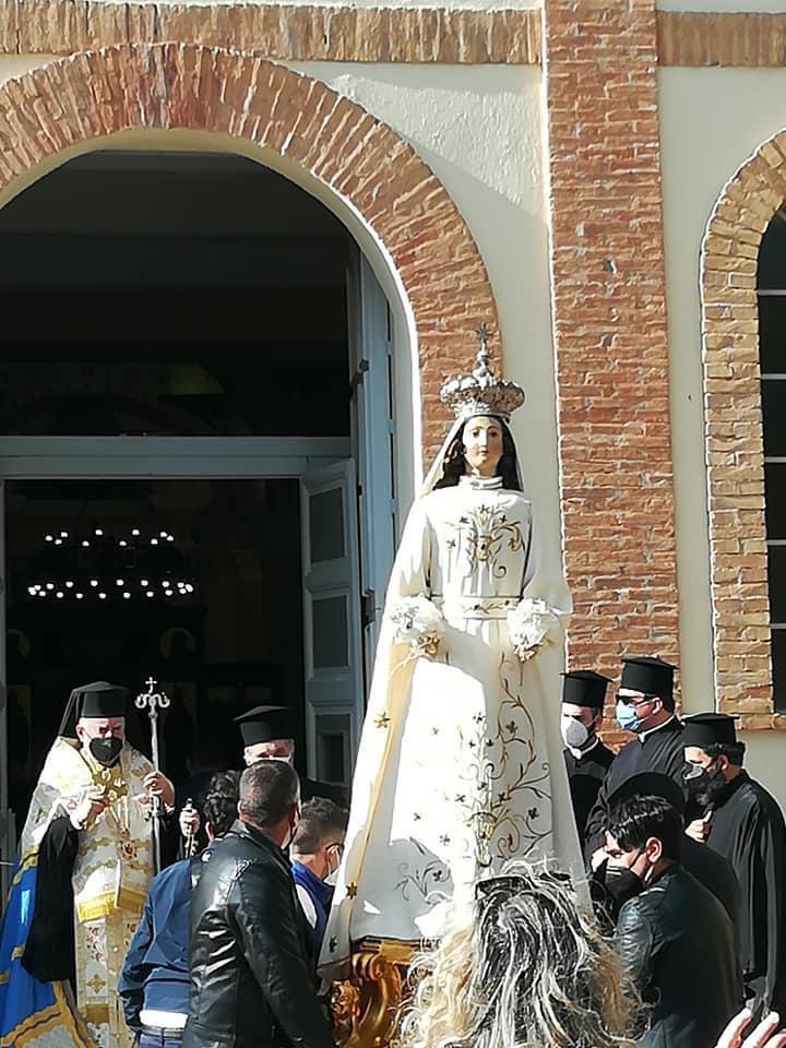 San Basile Monastero