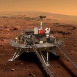 I segreti di Marte: i cinesi atterrano sul pianeta rosso con Zhurong