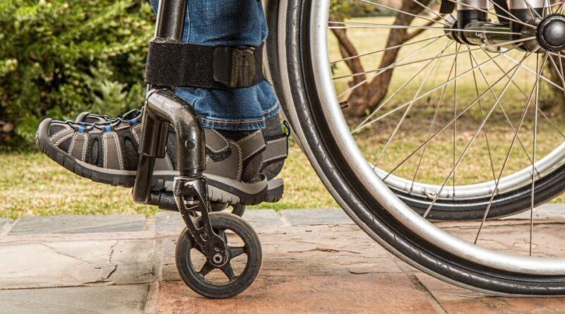 disabilità - ph pixabay