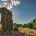 Ricerche dell'Unical sui misteriosi megaliti di Campana
