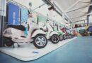 museo Piaggio di Pontedera - ph profilo fb