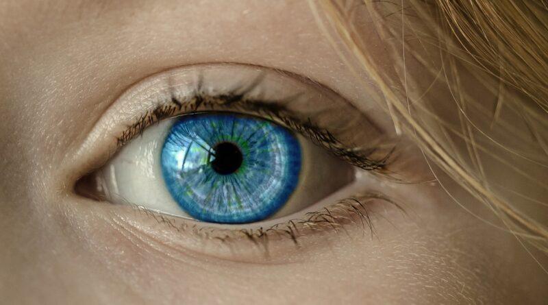occhio ph pixabay