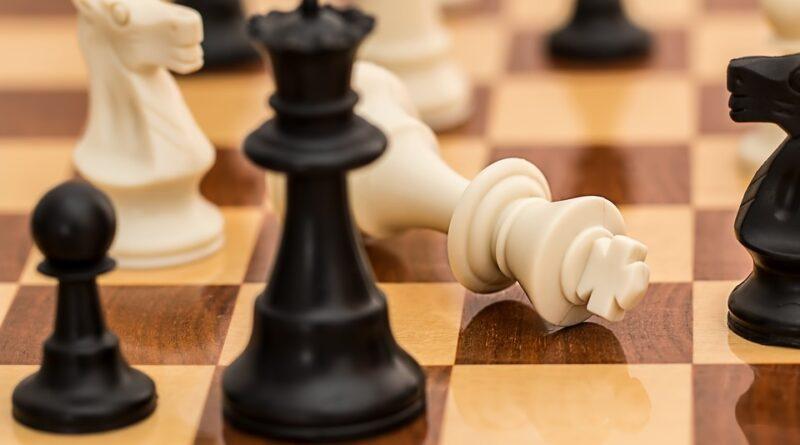 scacchi - ph pixabay