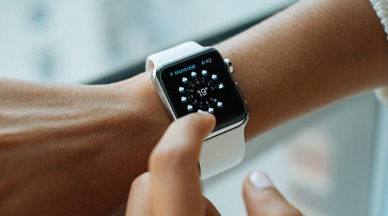 smart-watch - ph pixabay
