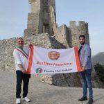 Il Touring Club Italiano conferma Morano come Bandiera Arancione