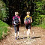 Nordic Walking: dal 4 settembre un corso base gratuito ad Ascoli