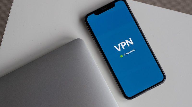 VPN ph tratta da pixabay
