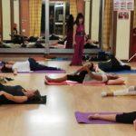 San Benedetto del Tronto. Dal 21 settembre riprende il corso di yoga olistico