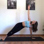 Seguire corsi online di pilates a casa è possibile e pratico insieme ad Erika Stirpe