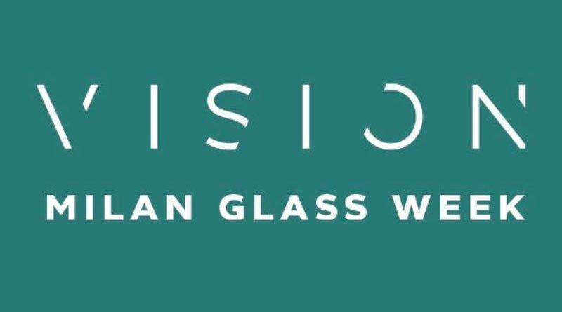 Vision Milan Glass Week
